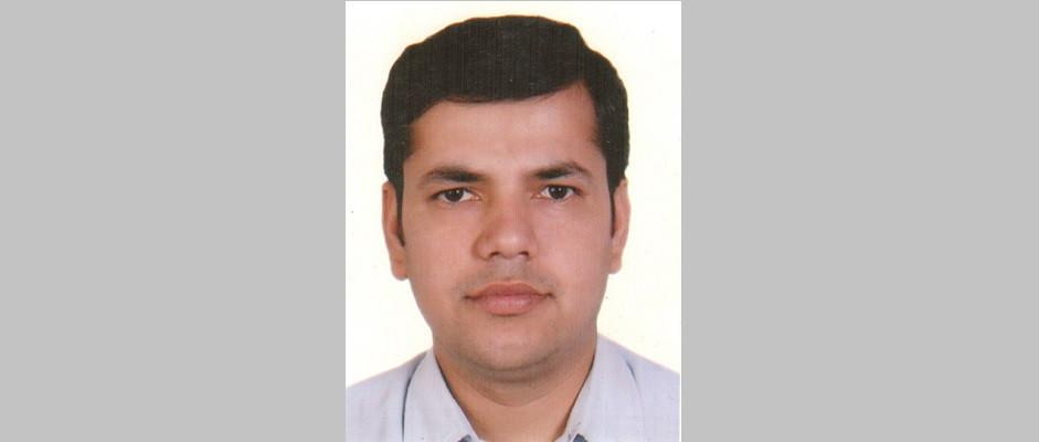 देवीप्रसाद भण्डारी। लेखक प्राकृतिक सम्पदा अनुसन्धानशालाका वरिष्ठ अनुसन्धान अधिकृत हुन्।