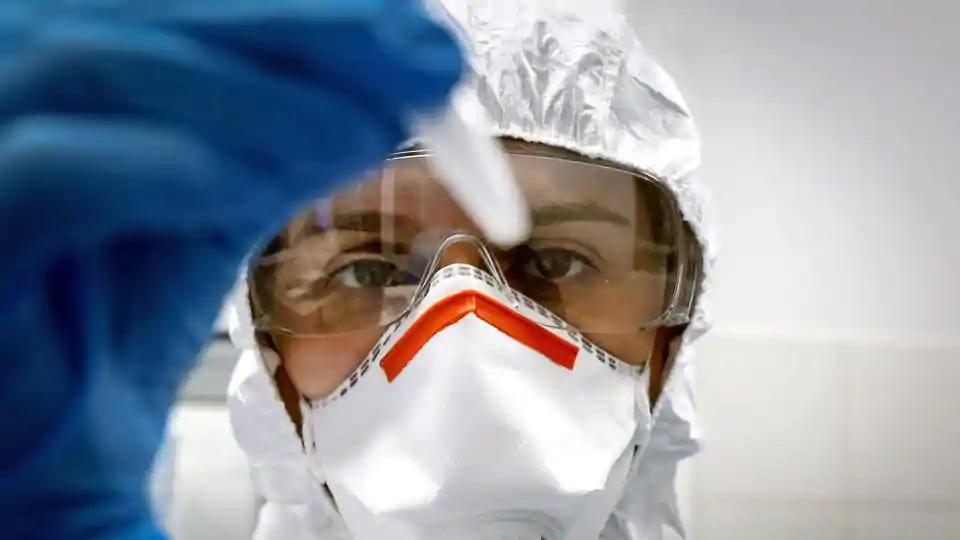 पछिल्लो २४ घन्टामा थपिए  १६६ कोरोना संक्रमित,  दुईको मृत्यु पुष्टि