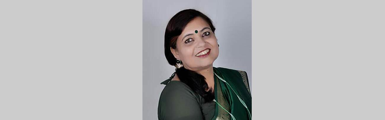 सरिता अर्याल।