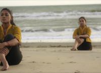 'थर्ड पर्सन सिंगुलर नम्बर' फिल्मको दृश्य।
