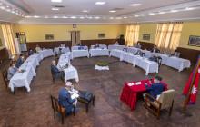 फाइल तस्बिर : राजन काफ्ले/प्रधानमन्त्रीको स्वकीय सचिवालय