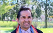 रमेश राज बाँस्तोला।