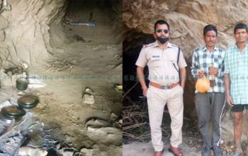 उत्तराखण्डका गुफामा भेटिए दुई नेपाली मजदुर