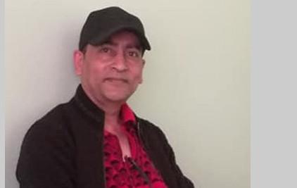डा. श्यामप्रसाद लोहनी।