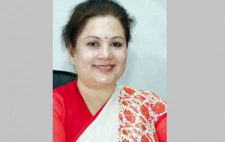 इला शर्मा