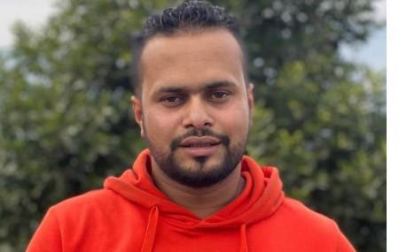 गोविन्द मरासिनी।