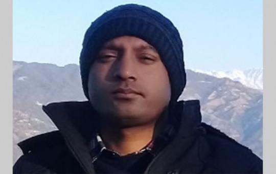 गोविन्द विक।