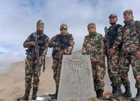 हुम्लामा चीनसँगको सीमाबारे सरकारले हतारमा धारणा सार्वजनिक गर्यो: कांग्रेस