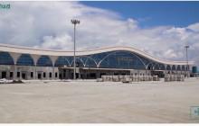 पोखरा विमानस्थलको निर्माण ६३ प्रतिशत सम्पन्न